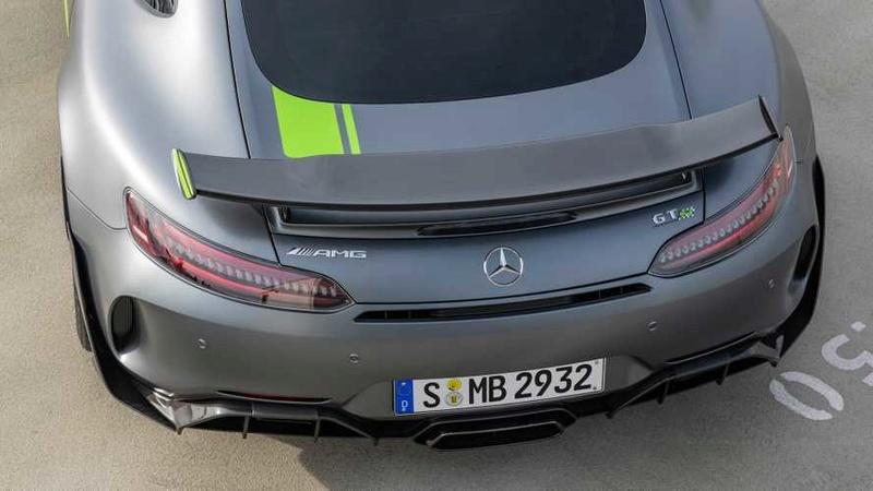 2014 - [Mercedes-AMG] GT [C190] - Page 30 Dec3f710