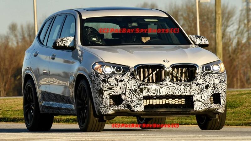 2016 - [BMW] X3 [G01] - Page 10 Df1d5610