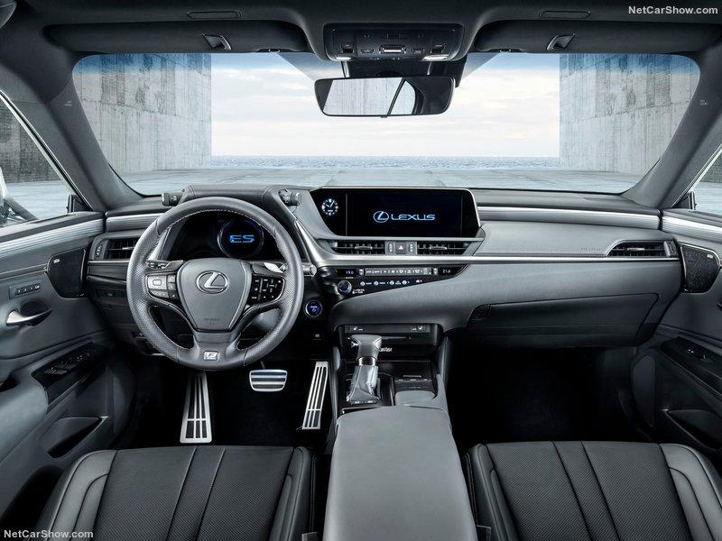 2015 - [Lexus] ES - Page 2 Dfc60c10