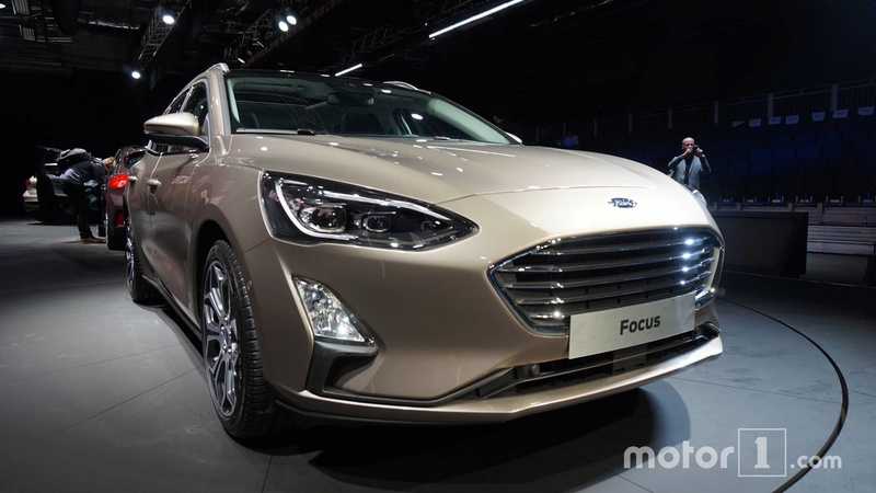2018 - [Ford] Focus IV - Page 13 E054f910