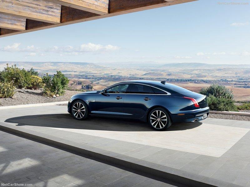 2015 - [Jaguar] XJ Restylée - Page 3 E0868310
