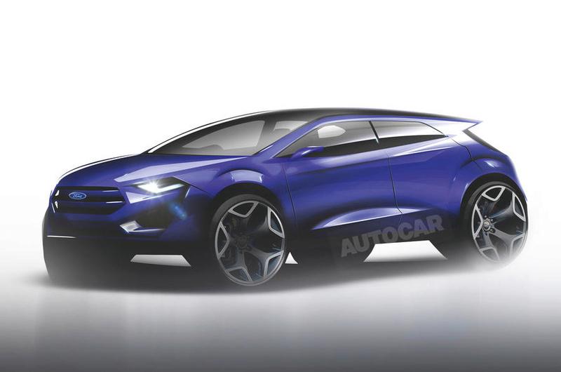 2019 - [Ford] Puma E0fb1610
