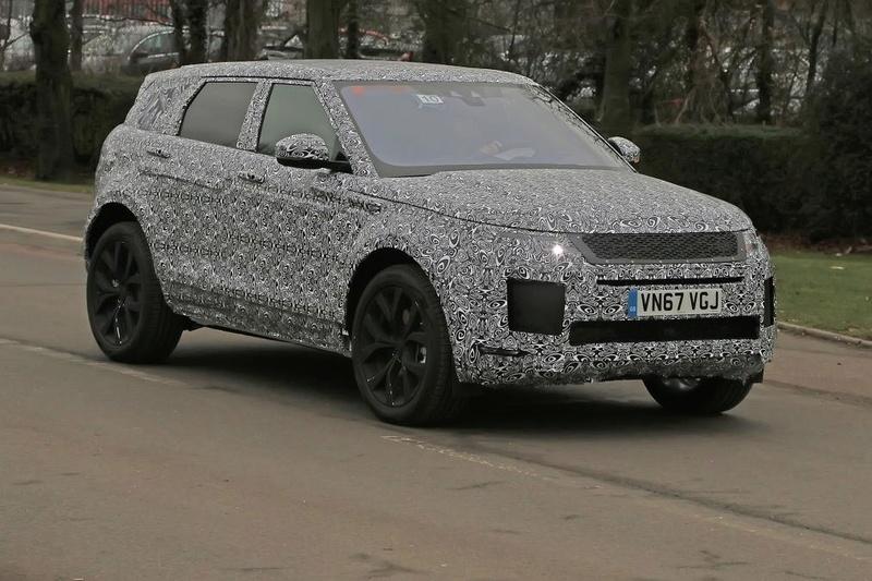 2018 - [Land Rover] Range Rover Evoque II E11a1f10