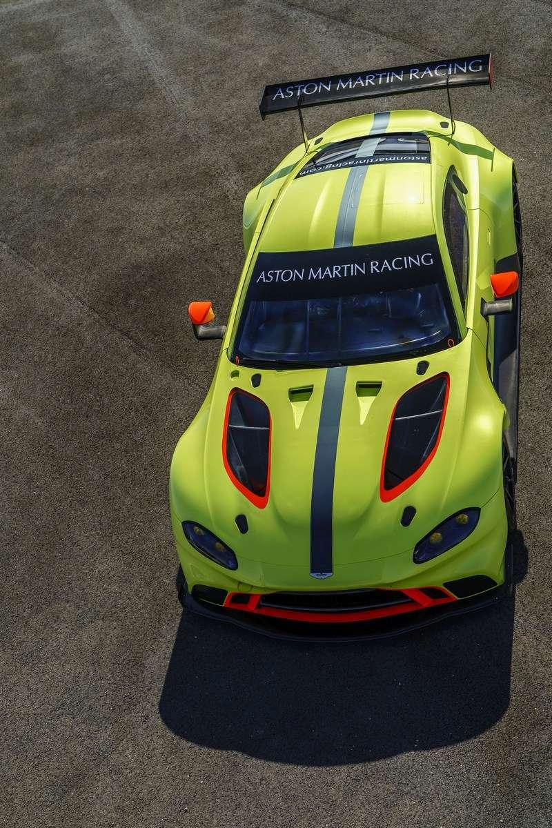 2017 - [Aston Martin] Vantage - Page 3 E130e810