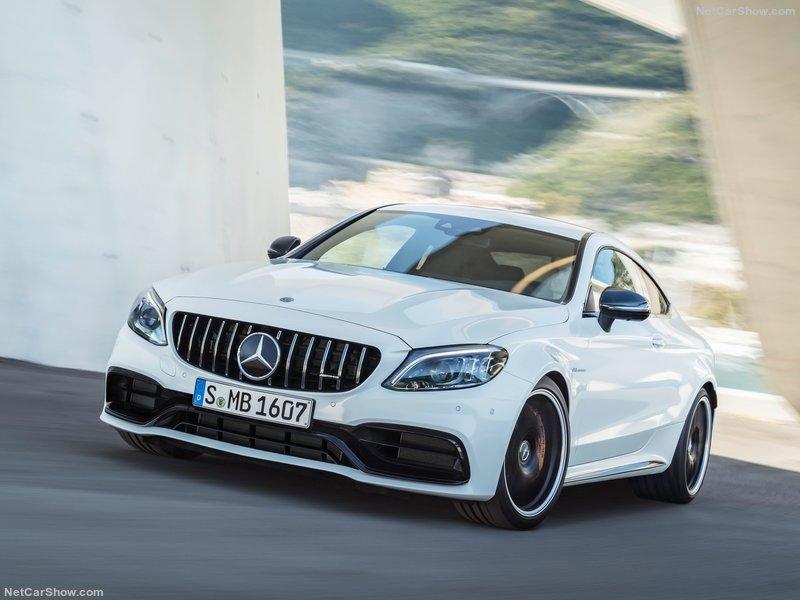 2018 - [Mercedes] Classe C Restylée [W205/S205] - Page 4 E1845c10
