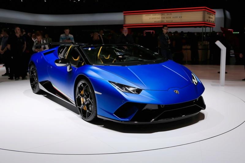 2013 - [Lamborghini] Huracán LP610-4  - Page 12 E18b3810