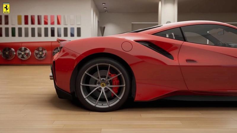 2018 - [Ferrari] 488 Pista - Page 6 E1d63f10