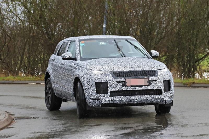 2018 - [Land Rover] Range Rover Evoque II E22aa610
