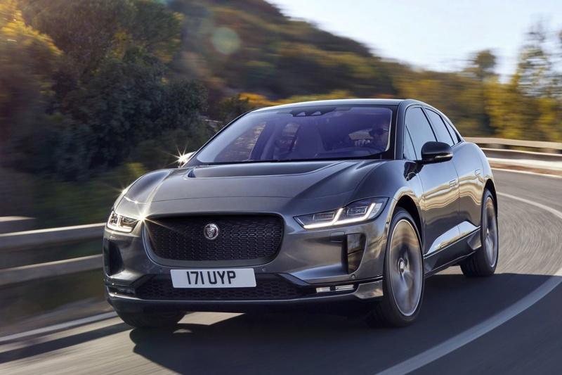 2018 - [Jaguar] I-Pace (série) - Page 3 E25f9410
