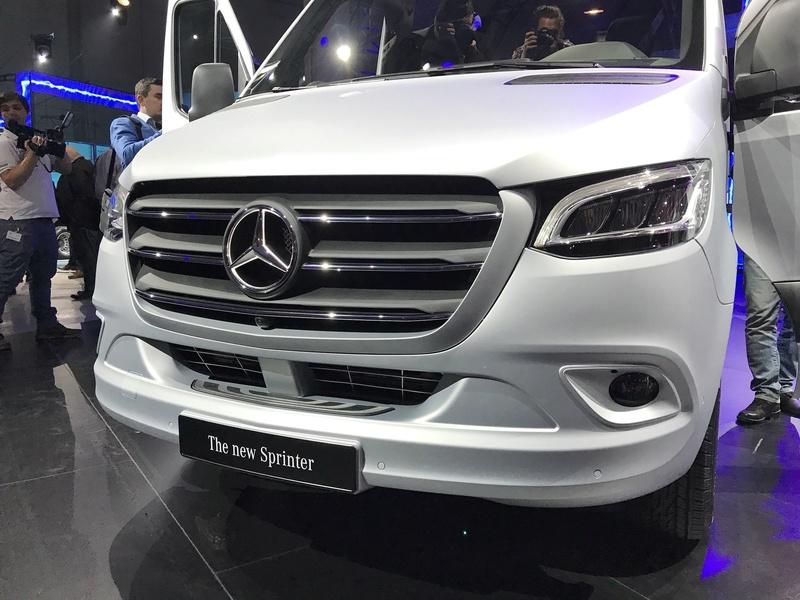2013 - [Mercedes Benz] Sprinter  - Page 3 E2a59d10