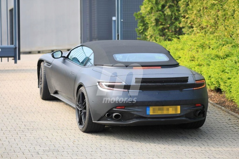 2019 - [Aston Martin] DBS Superleggera E2c41c10