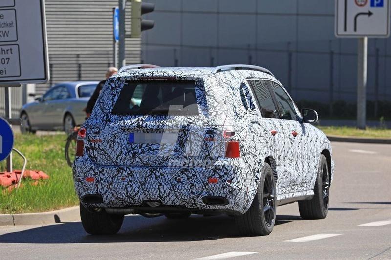 2018 - [Mercedes] GLS II - Page 3 E2cb7610