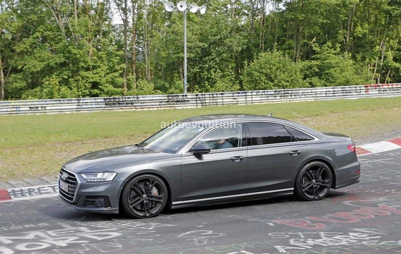 2017 - [Audi] A8 [D5] - Page 13 E31c5810