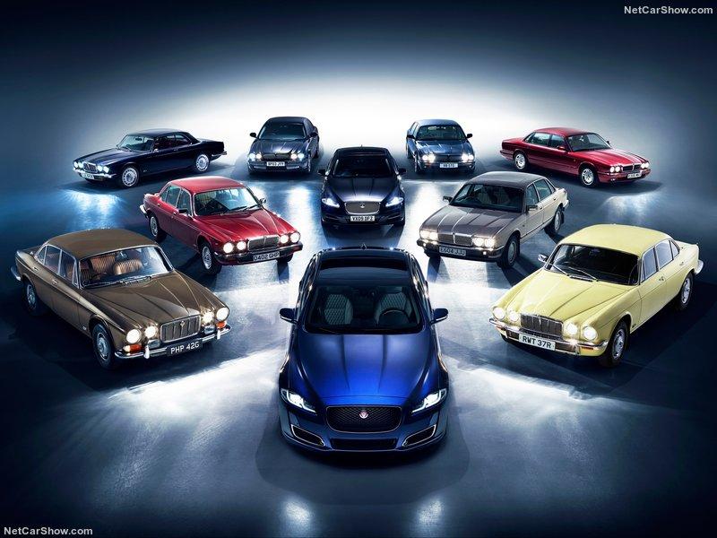 2015 - [Jaguar] XJ Restylée - Page 3 E3364d10