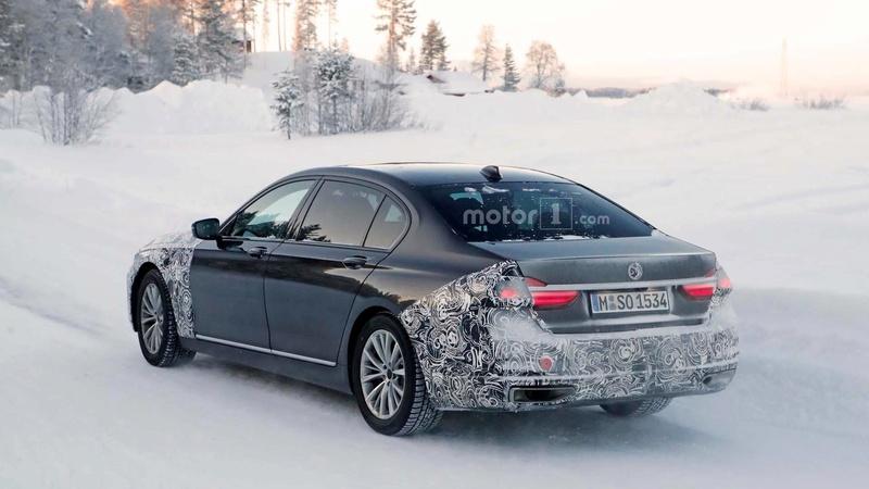 2019 - [BMW] Série 7 restylée  E3552a10