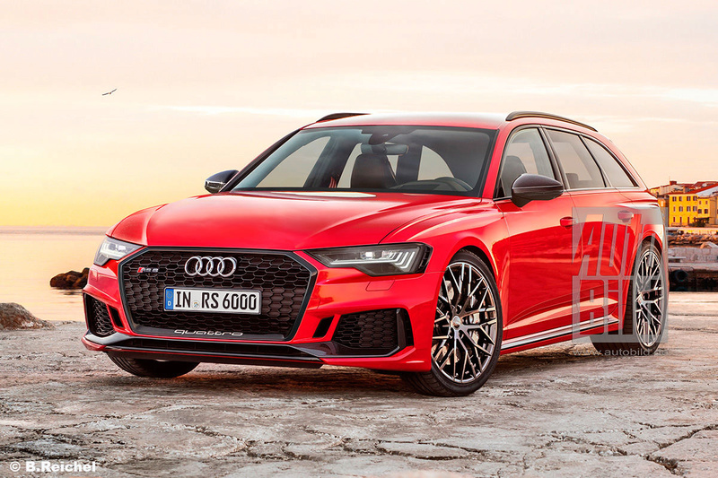 2017 - [Audi] A6 Berline & Avant [C8] - Page 8 E37f4210