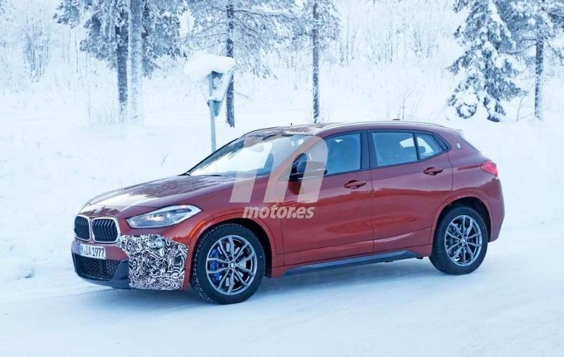 2017 - [BMW] X2 [F39] - Page 14 E3dd8710