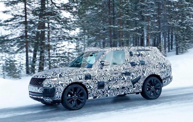 2019 - [Land Rover] Range Rover SV Coupé  E40ba210