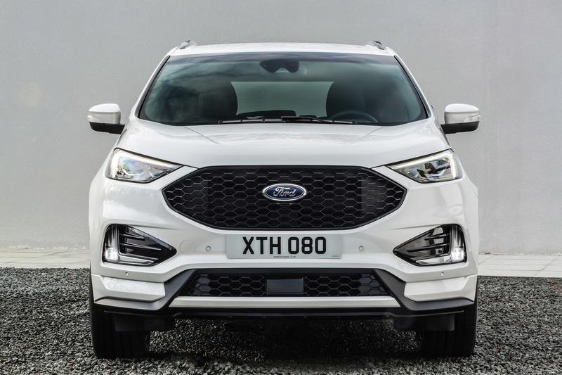 2015 - [Ford] Edge II - Page 6 E494f010