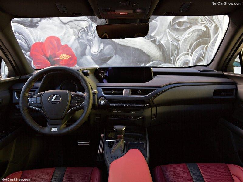2018 - [Lexus] UX - Page 2 E4a43110