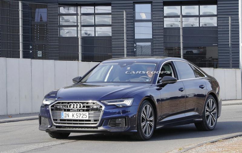 2017 - [Audi] A6 Berline & Avant [C8] - Page 10 E535ec10