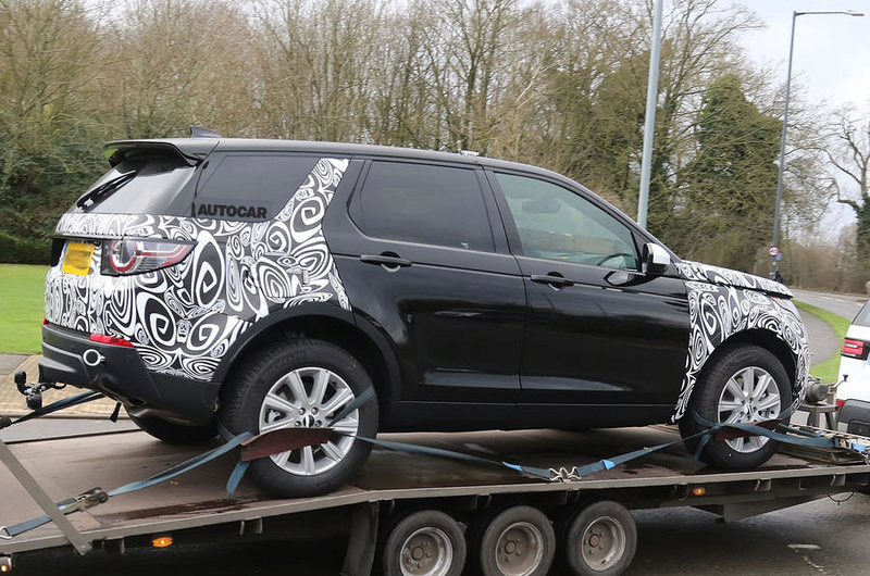 2014 - [Land Rover] Discovery Sport [L550] - Page 12 E566dd10