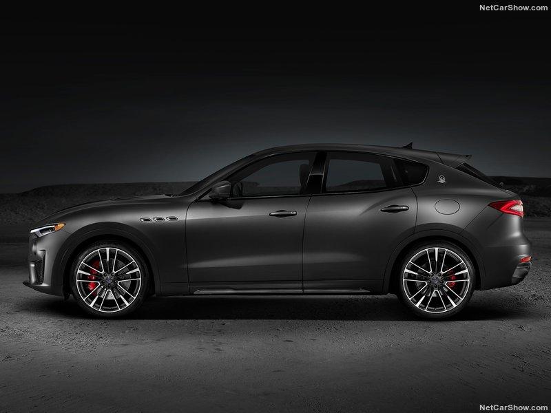 2016 - [Maserati] Levante - Page 11 E5b16410