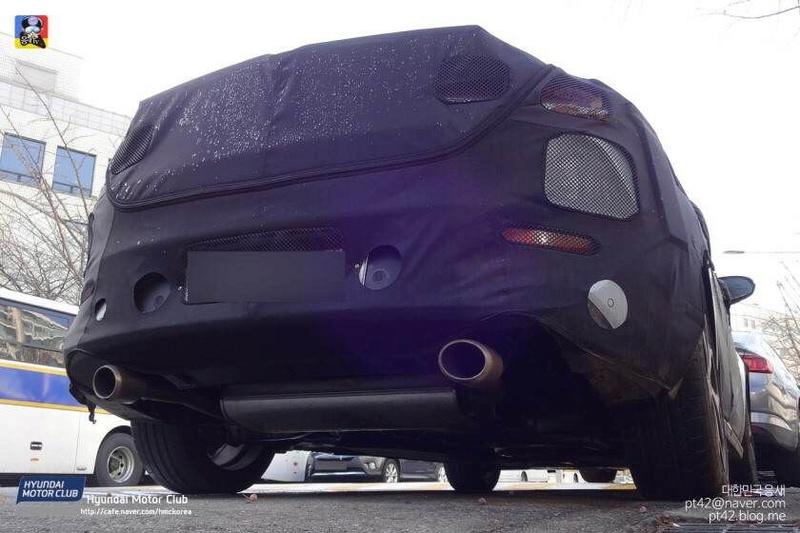 2017 - [Hyundai] i30 Fastback - Page 2 E5bcea10