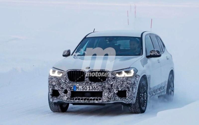2016 - [BMW] X3 [G01] - Page 11 E5e3da10