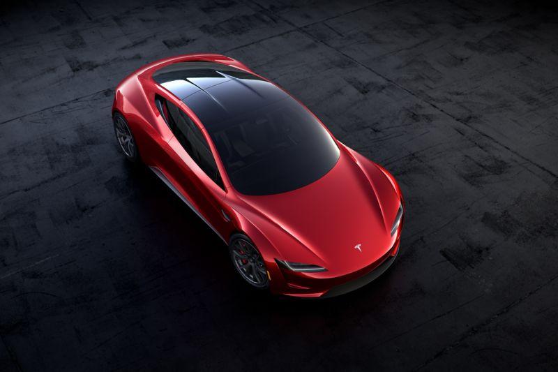 2019 - [Tesla] Roadster II - Page 2 E62b8610