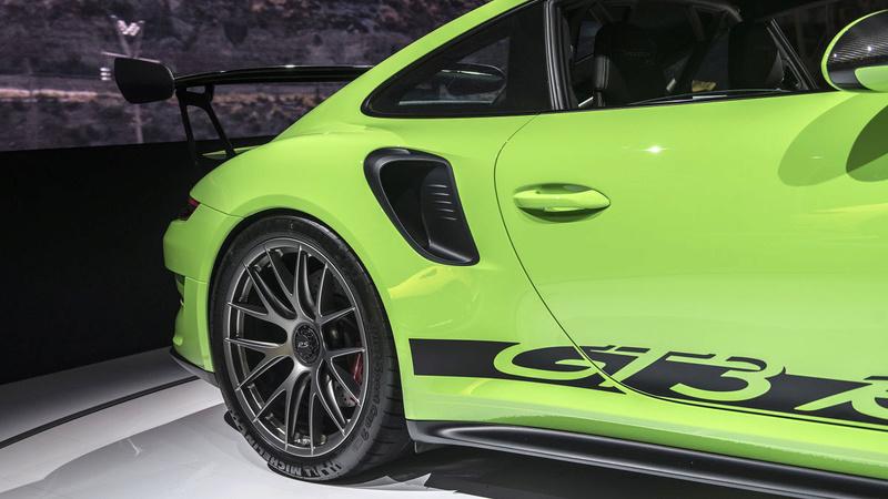 2015 - [Porsche] 911 Restylée [991] - Page 12 E744bd10