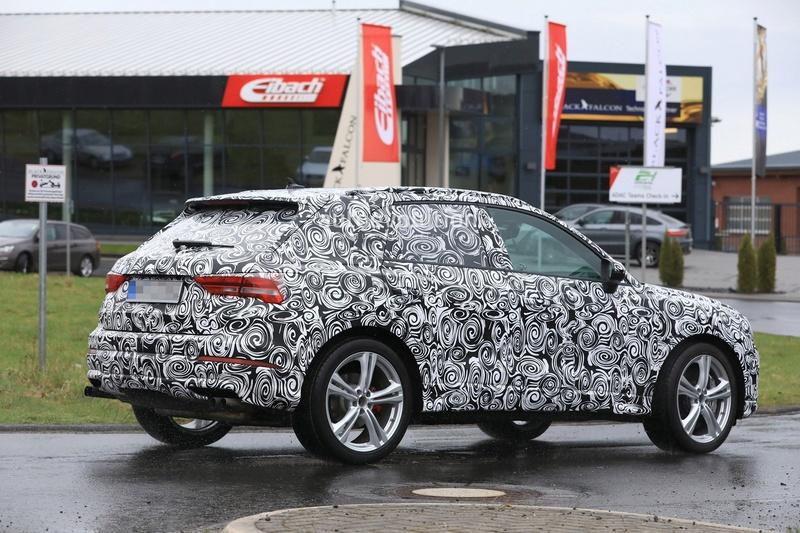 2018 - [Audi] Q3 II - Page 4 E7557510