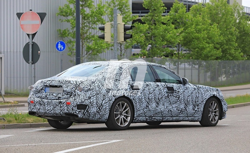 2020 - [Mercedes-Benz] Classe S E7574c10