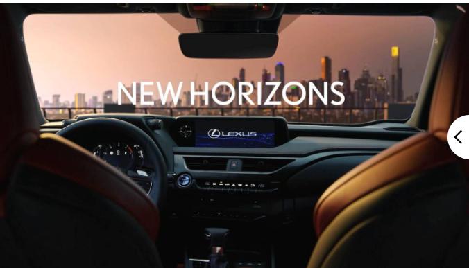 2018 - [Lexus] UX E780a210