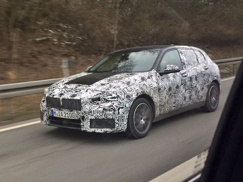 2018 - [BMW] Série 1 III [F40-F41] - Page 6 E7c06610