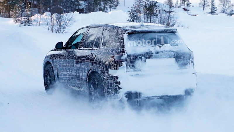 2018 - [BMW] X5 IV [G05] - Page 4 E7dea210