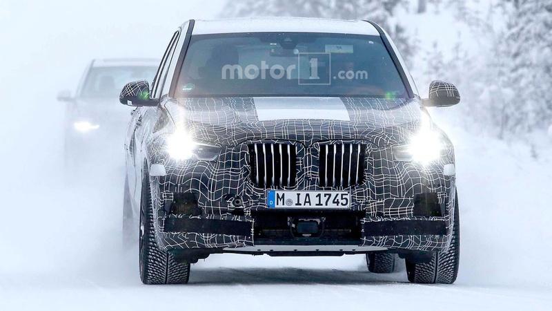 2018 - [BMW] X5 IV [G05] - Page 5 E8060a10