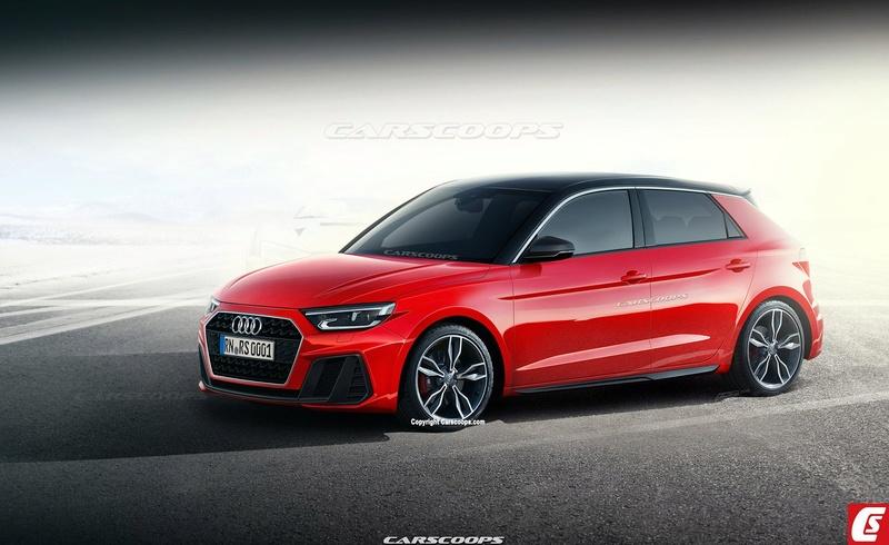 2018 - [Audi] A1 Sportback II - Page 6 E8323b10