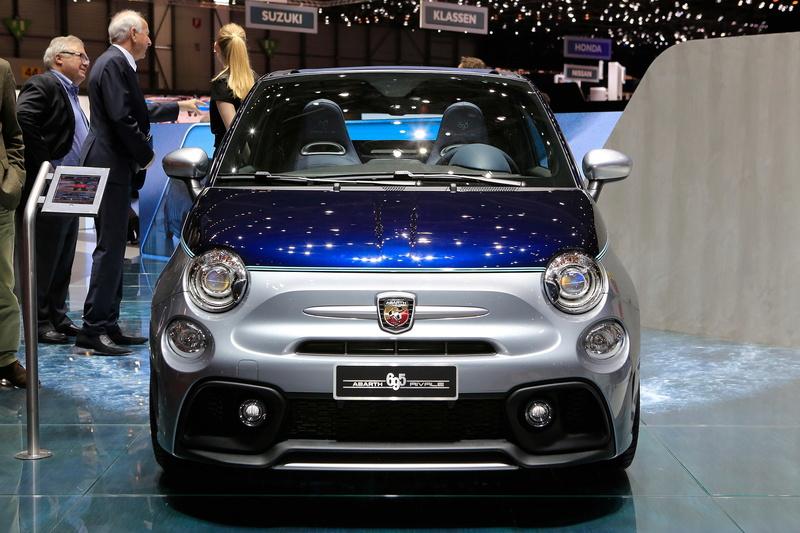 2015 - [Fiat] 500 Restylée - Page 21 E8c0c710