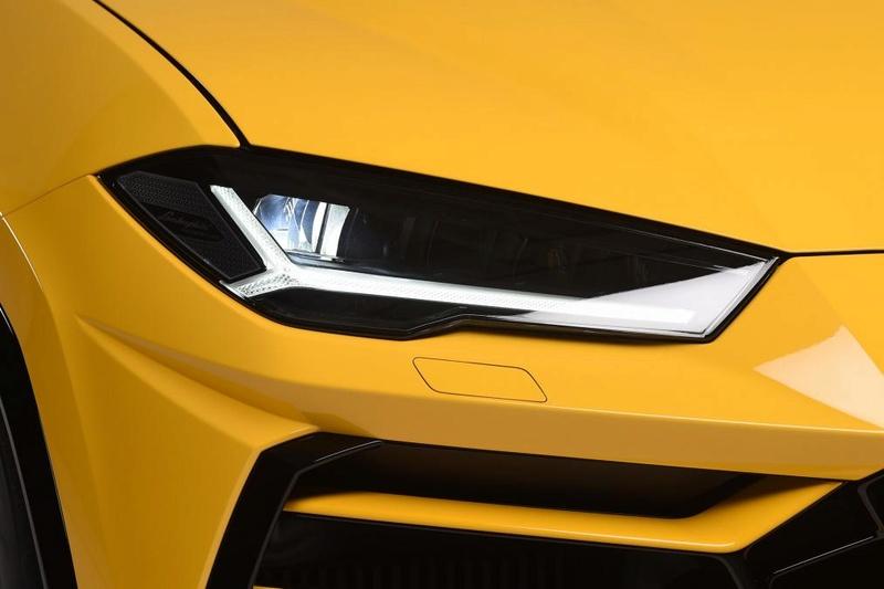 2018 - [Lamborghini] SUV Urus [LB 736] - Page 9 E929aa10