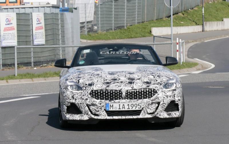 2018 - [BMW] Z4 (G29) - Page 5 E9f38f10