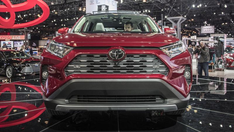 2019 - [Toyota] RAV 4 V - Page 2 Ea1dba10