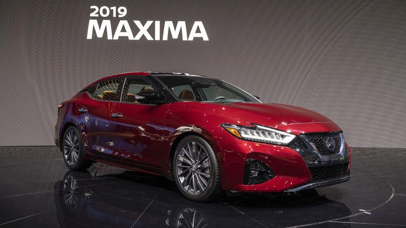 2015 - [Nissan] Maxima VIII [A36] - Page 4 Ea52ec10