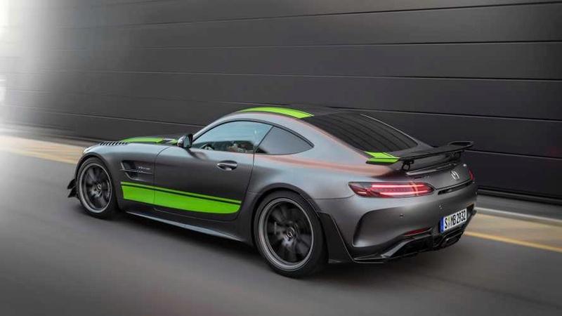 2014 - [Mercedes-AMG] GT [C190] - Page 30 Ea6eca10