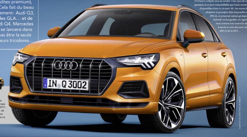 2018 - [Audi] Q3 II - Page 4 Ea72b110
