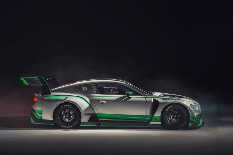 2017 - [Bentley] Continental GT - Page 5 Ea8c5710