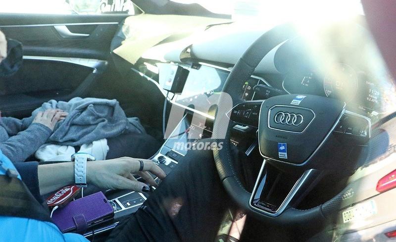 2017 - [Audi] A6 Berline & Avant [C8] - Page 5 Eb338210