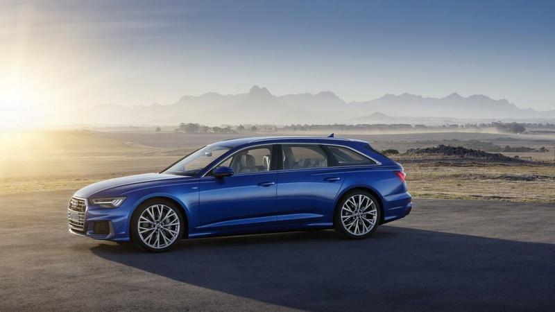 2017 - [Audi] A6 Berline & Avant [C8] - Page 9 Eb81b210