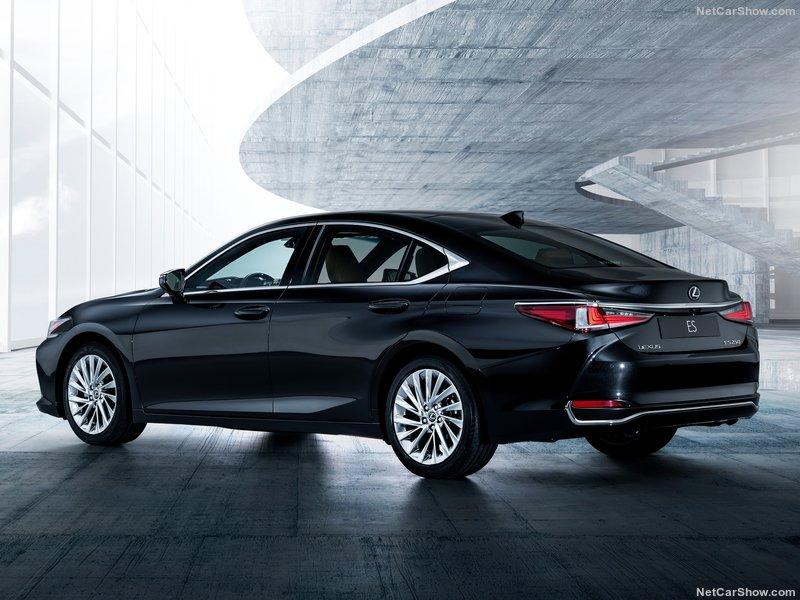 2015 - [Lexus] ES - Page 2 Ebb37910