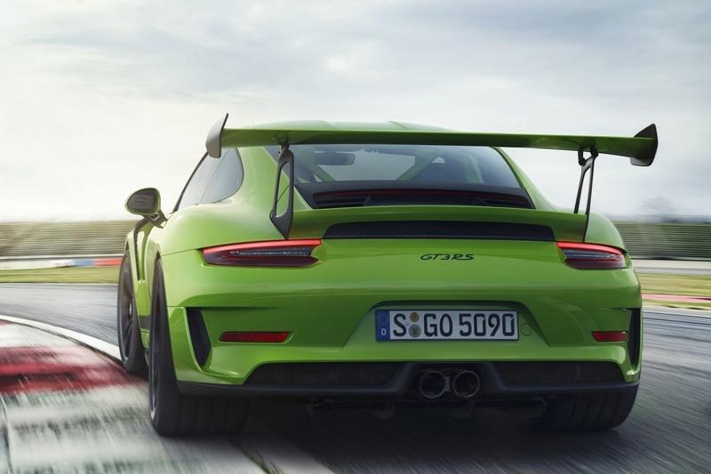 2015 - [Porsche] 911 Restylée [991] - Page 12 Ec3ddd10